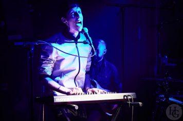 Arthur Revé Cabaret Vauban Brest samedi 27 octobre 2018 par herve le gall photographe cinquieme nuit