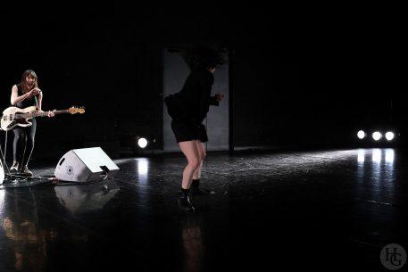 Off festival Désordre Mac Orlan samedi 26 janvier 2019 par herve le gall photographe cinquieme nuit