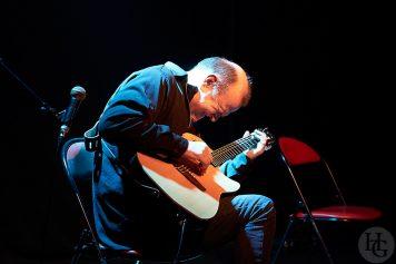 Jacques Pellen solo Cabaret Vauban Brest mercredi 20 février 2019 par herve le gall photographe cinquieme nuit