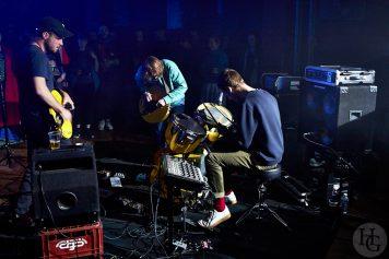 Lemones festival Sonic Probrest Cabaret Vauban mercredi 3 avril 2019