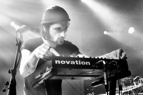 Taxi Kebab festival Sonic Probrest Cabaret Vauban mercredi 3 avril 2019