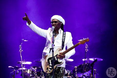 Nile Rodgers and Chic festival des Vieilles Charrues jeudi 18 juillet 2019 par Hervé «harvey» LE GALL photographe Cinquième nuit