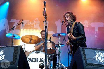 Razorlight festival des Vieilles Charrues vendredi 19 juillet 2019 par Hervé «harvey» LE GALL photographe Cinquième nuit