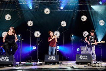 Muga festival des Vieilles Charrues dimanche 21 juillet 2019 par Hervé «harvey» LE GALL photographe Cinquième nuit