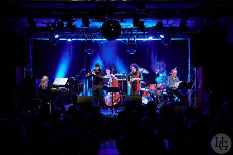 Echoes of Henry Cow Atlantique jazz festival Cabaret Vauban dimanche 13 octobre 2019