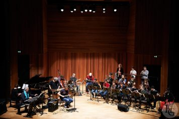 Influences Atlantique jazz festival Conservatoire de Brest dimanche 13 octobre 2019