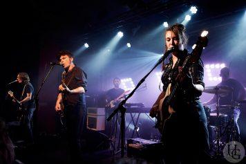 Eiffel en concert au Cabaret Vauban jeudi 21 novembre 2019