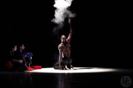 Accords ouverts dièses festival Désordre Mac Orlan Brest vendredi 24 janvier 2020 par Hervé «harvey» LE GALL photographe Cinquième nuit