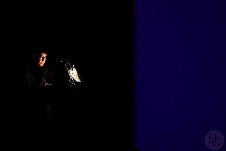 Distanding waves festival Désordre Mac Orlan Brest samedi 25 janvier 2020 par Hervé «harvey» LE GALL photographe Cinquième nuit