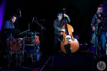 L'heure magnétique feat. Mike Reed Atlantique jazz festival jeudi 14 octobre 2021