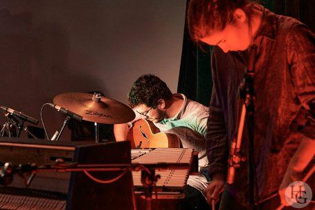 L'heure magnétique feat. Paul Jarret Atlantique jazz festival lundi 11 octobre 2021