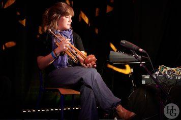 L'heure magnétique feat. Pauline Leblond Atlantique jazz festival vendredi 15 octobre 2021