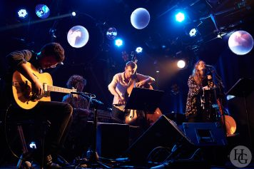 Paul Jarret Quartet Emma Atlantique jazz festival dimanche 10 octobre 2021