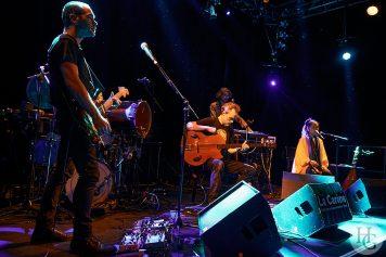 Poil et Junko Ueda Atlantique jazz festival samedi 16 octobre 2021 la Carène
