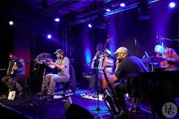 Crying out loud The Bridge 2.1 Atlantique jazz festival mercredi 13 octobre 2021 Cabaret Vauban